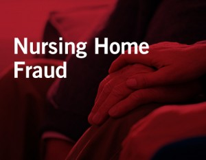 Psychologists Admit Role in Nursing Home Medicare Fraud