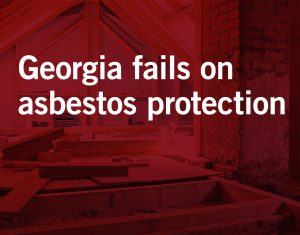 exposure to asbestos