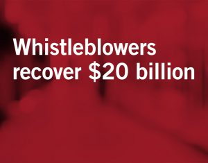 Qui Tam Whistleblowers Cutting Health Care Costs by Billions