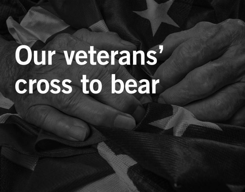 """Veterans Affairs (""""VA"""") accredited attorneys"""