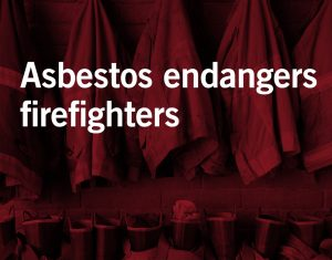 asbestos exposure concerns