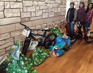 DCAC Toy Drive