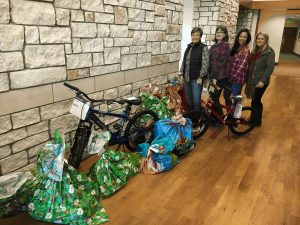 Waters & Kraus Hosts DCAC Toy Drive