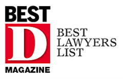 Waters Kraus & Paul, Best D Magazine Best Lawyers