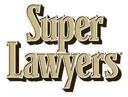 Waters Kraus & Paul, Super Lawyers