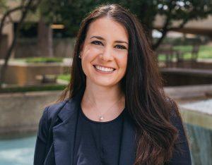 Rachel Gross, Waters Kraus & Paul Attorney