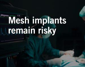 hernia mesh implants
