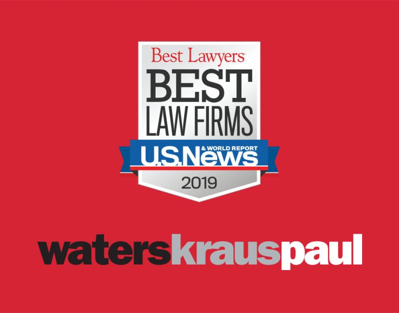 Waters Kraus & Paul