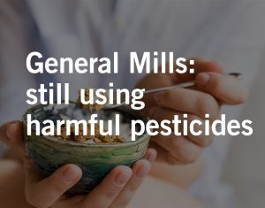 cancer due to pesticide exposure
