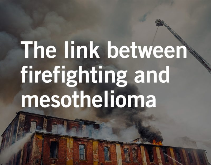 victims of asbestos exposure