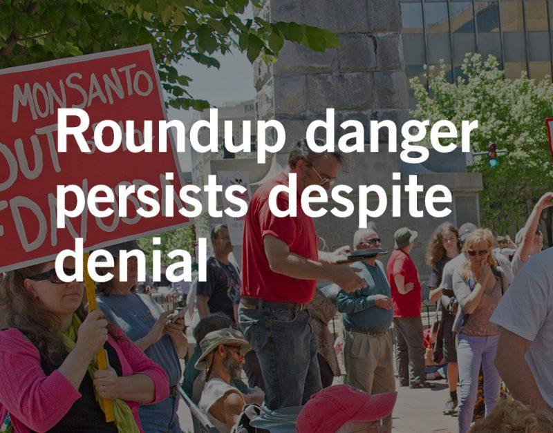 Monsanto lawsuits