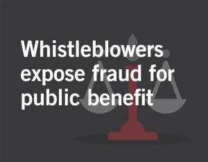 Qui Tam Whistleblower Laws