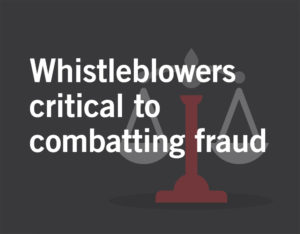 National Whistleblower Awareness Day 2020